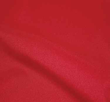 Polyester Regal Red