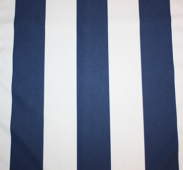 Hampton Stripe Dark Royal