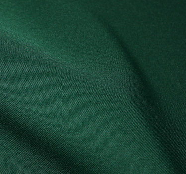 Polyester Hunter Green