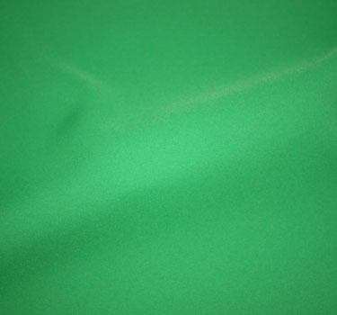 Polyester Kelly Green