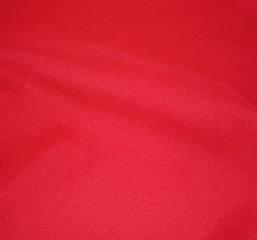 Polyester Red