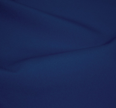 Polyester Royal Blue