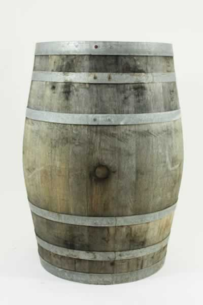 Specialty Wine Barrel