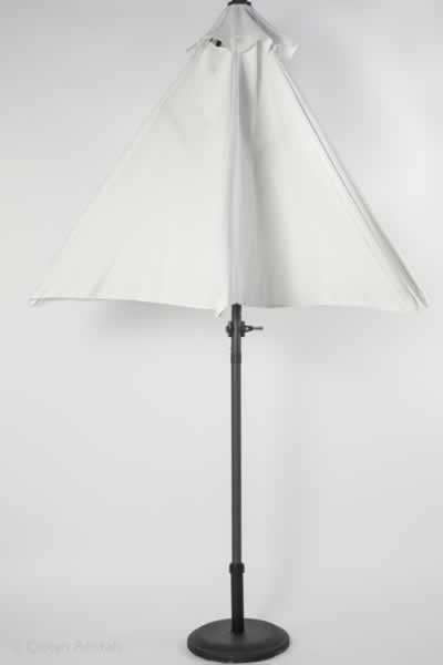 Specialty Market Umbrella