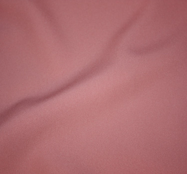 Polyester Dusty Rose